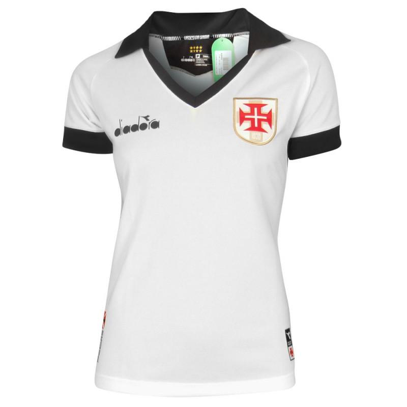Camisa Vasco 3 feminina 2019
