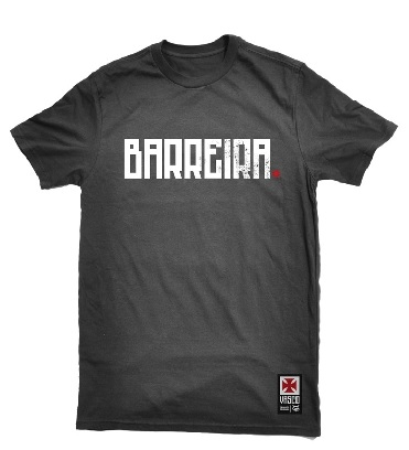 Camisa Vasco Barreira -VG