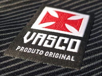 Camisa Vasco CT Fan 2020
