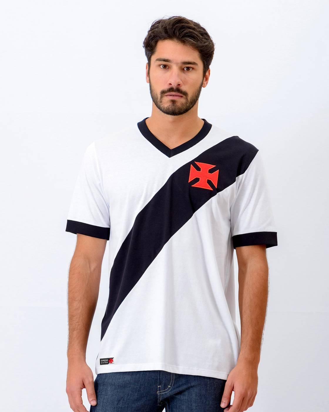 Camisa Vasco Expresso