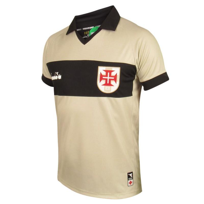 Camisa Vasco goleiro 3 juvenil 2019