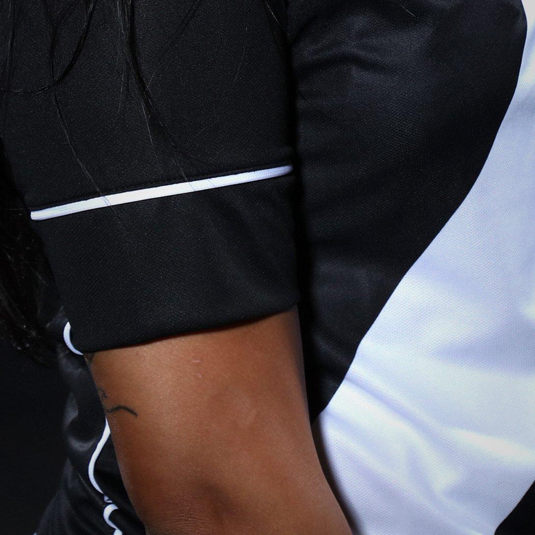 Camisa Vasco I Feminina Kappa 2020/2021 #KappaNoVasco