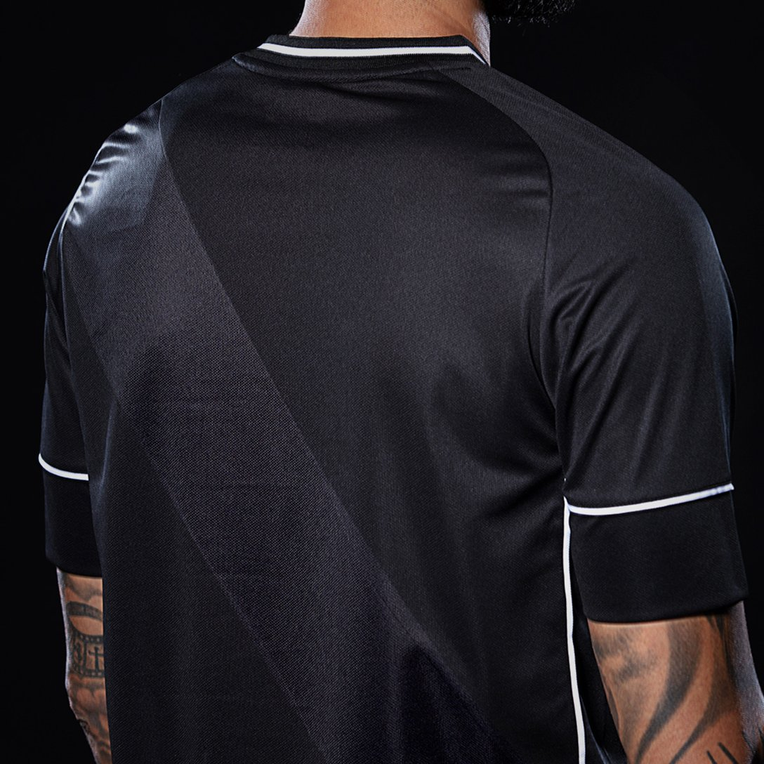 Camisa Vasco I Kappa 2020/2021 #KappaNoVasco