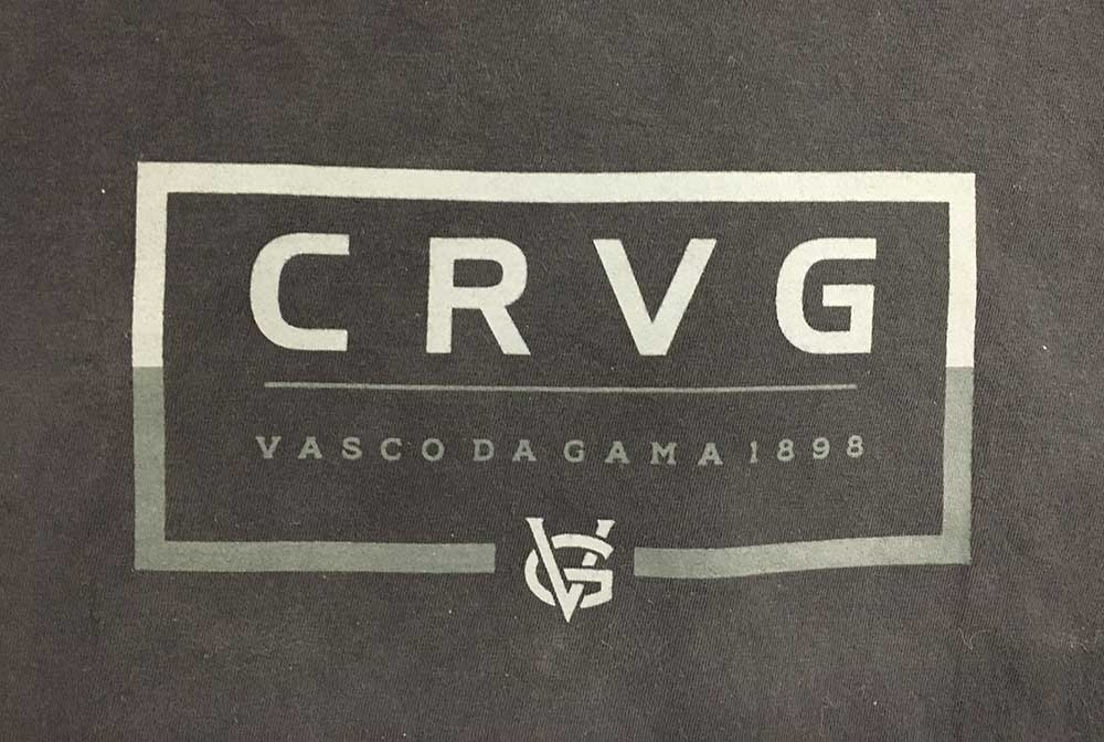 Camisa Vasco Regata CRVG VG