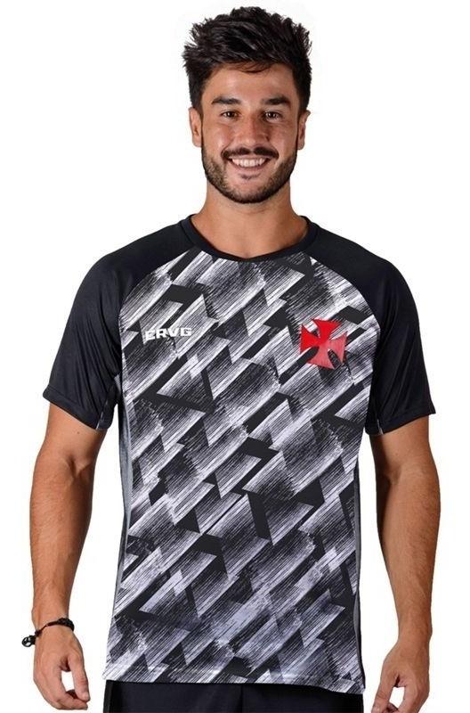 Camisa Vasco Upper