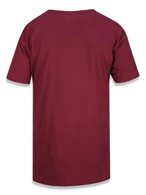Camisa Washington Redskins NFL - Vermelha