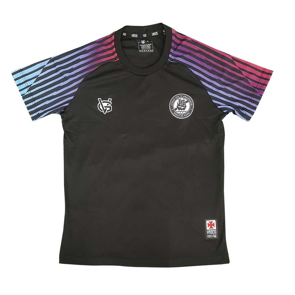 Camisas Vasco Feminina Dry Agile VG