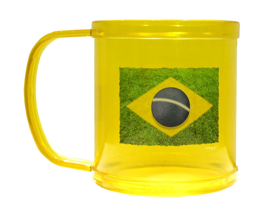 Caneca Brasil Standard