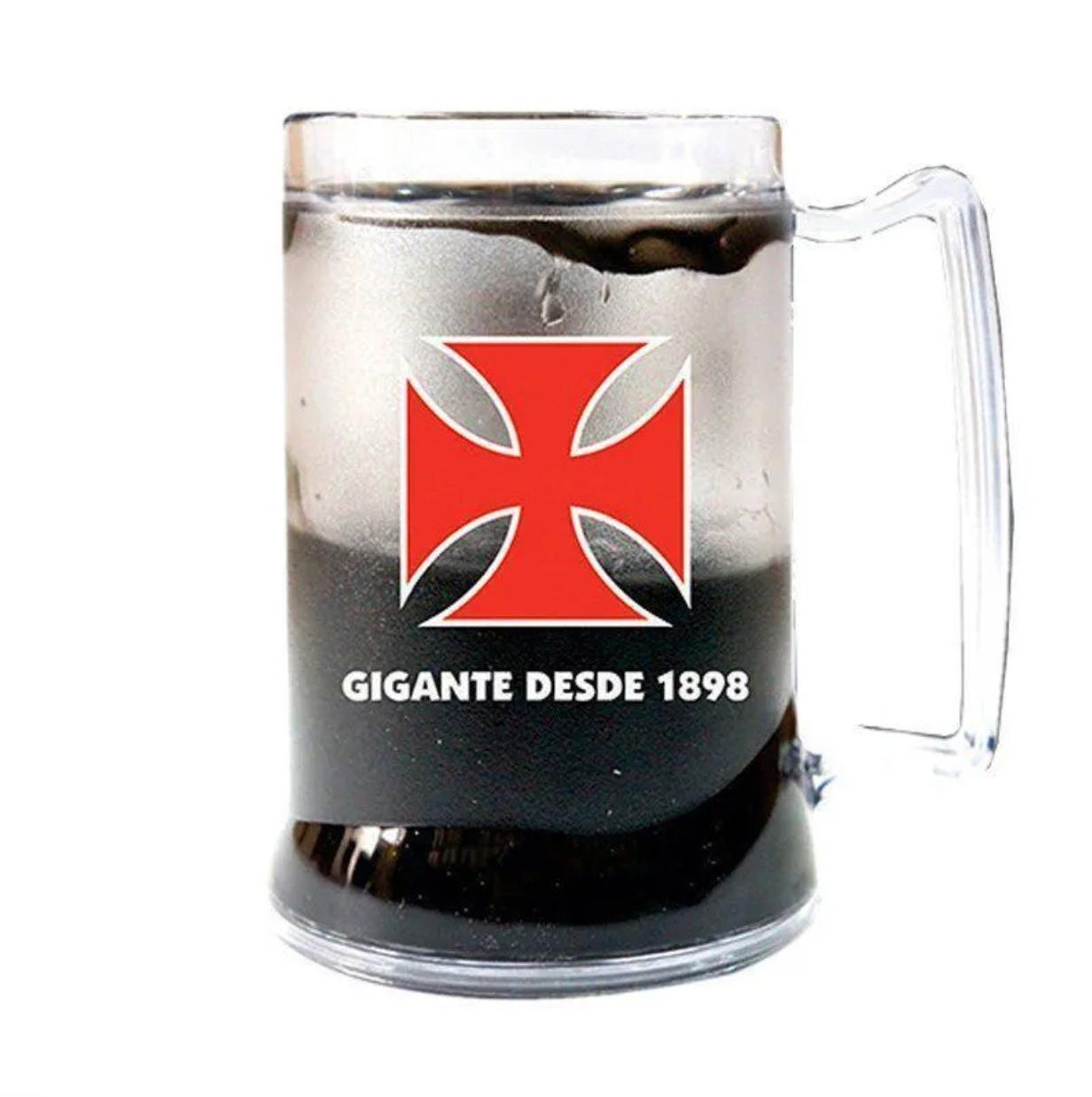 Caneca gel Vasco 1898