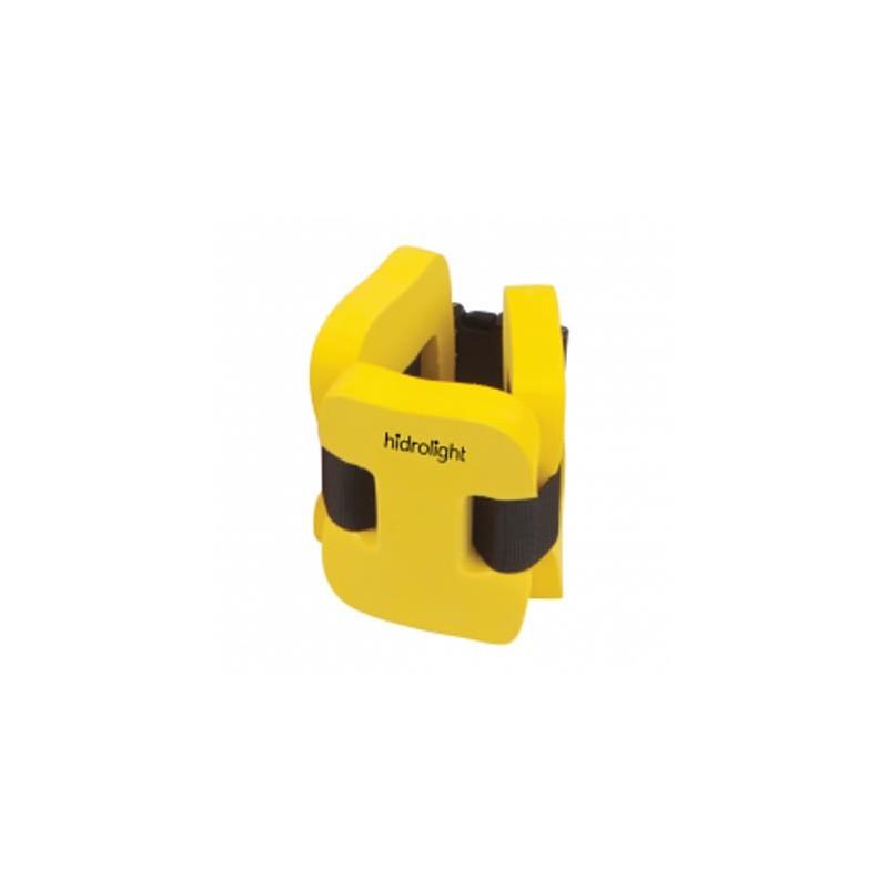 Caneleira tradicional Hidrolight - Amarelo