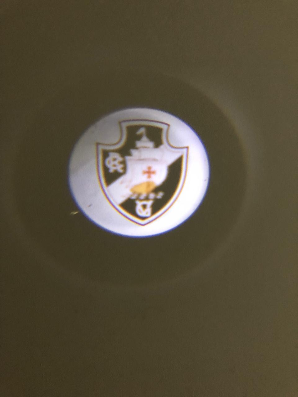 Caneta Vasco com projetor