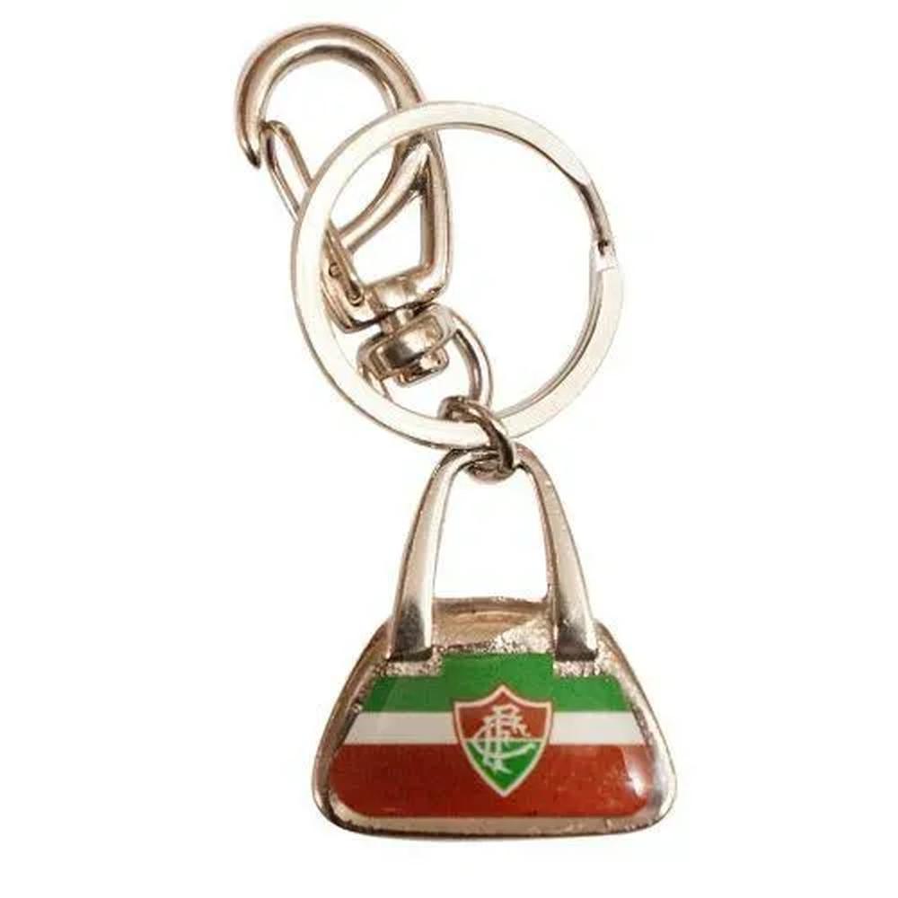 Chaveiro Fluminense bolsa