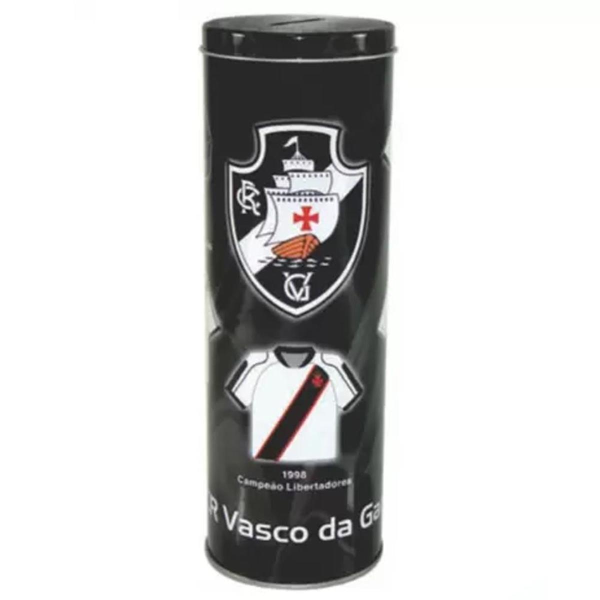 Cofre Lata Vasco