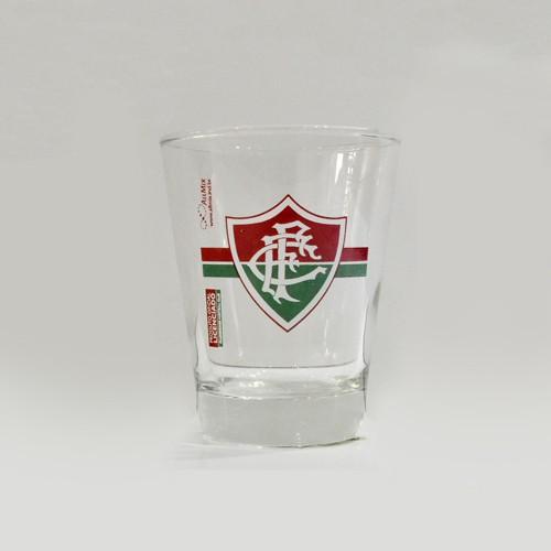 Copo Fluminense old fashion