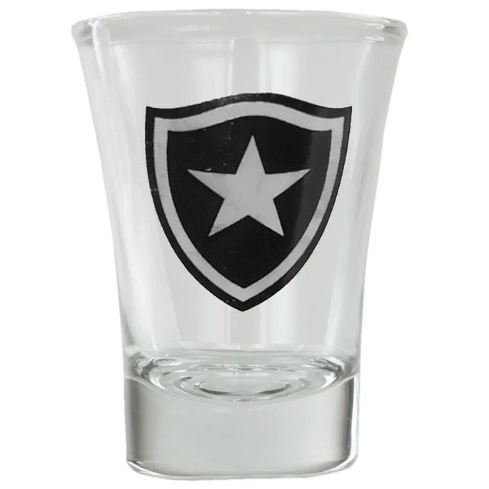 Copo Shot Botafogo