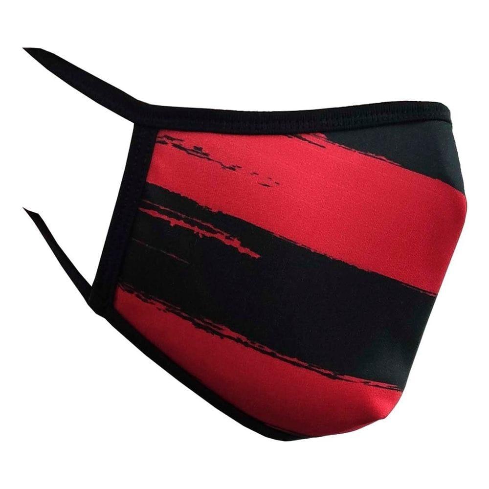 Máscara Flamengo Of 1