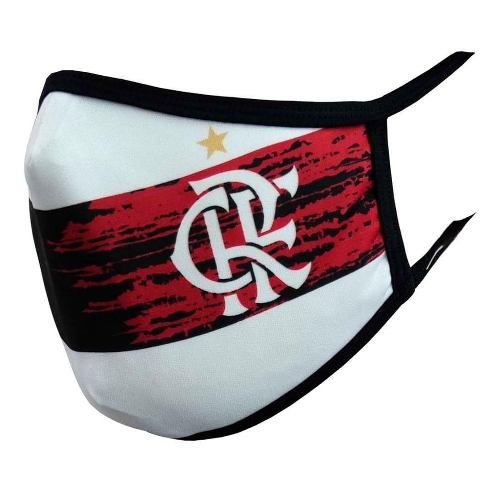 Máscara Flamengo Of 2
