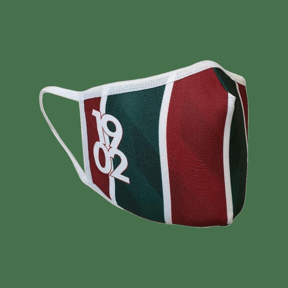 Mascara Fluminense Modelo 04
