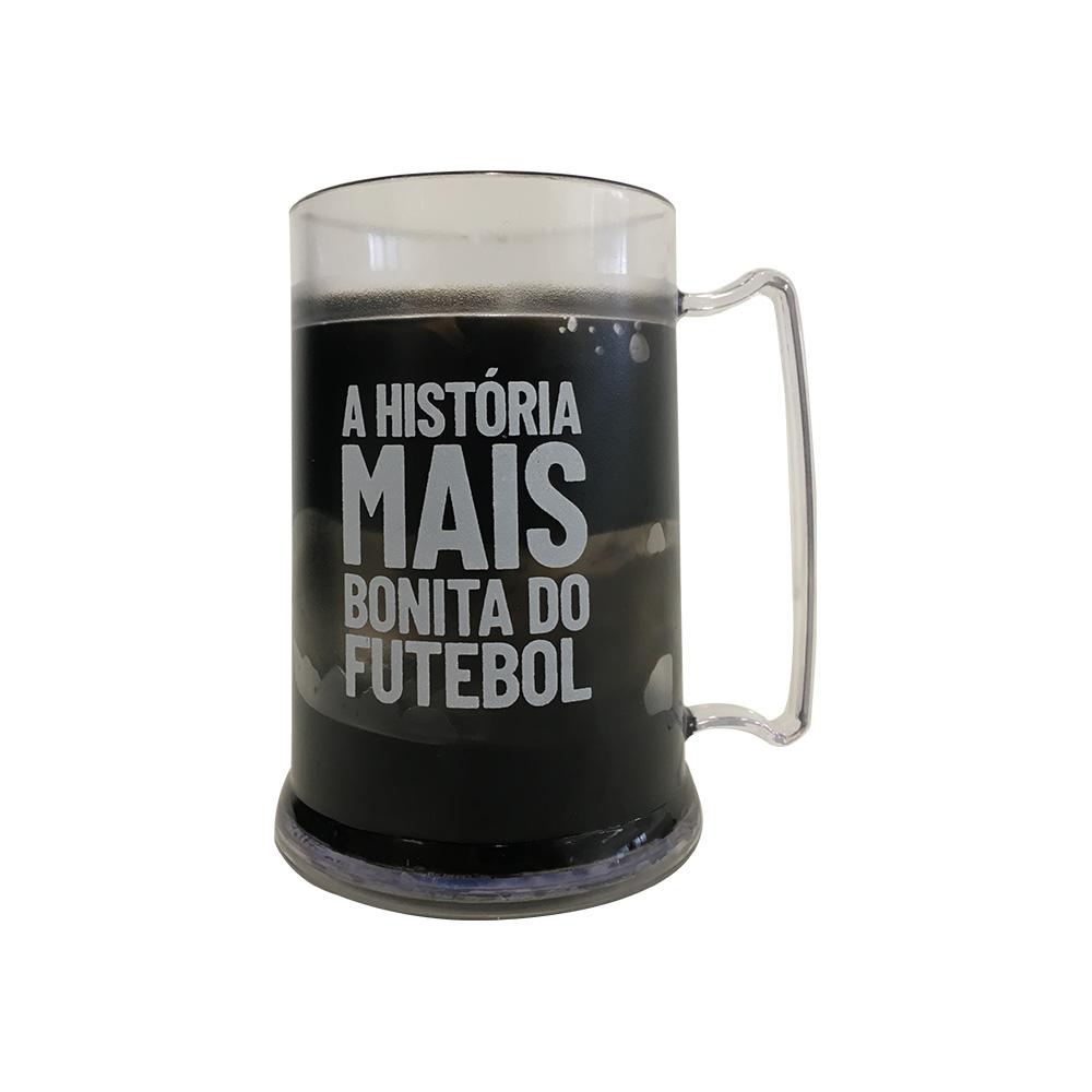 Mini Caneca Vasco Gel