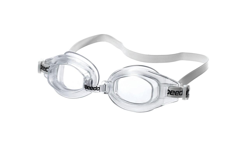 Óculos de natação Freestyle 2.0 Speedo - Transparente