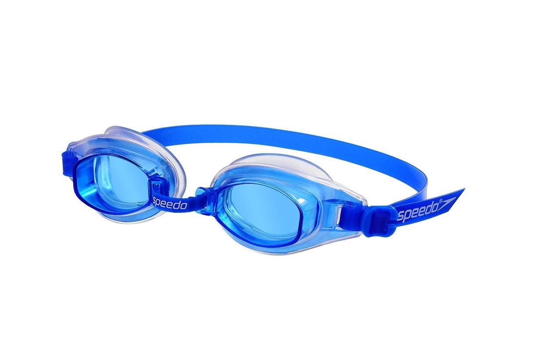 Óculos de natação Freestyle 2.0 Speedo - Transparente/Azul