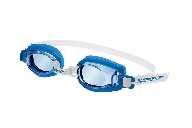 Óculos de natação JR Captain 2.0 Speedo - Azul