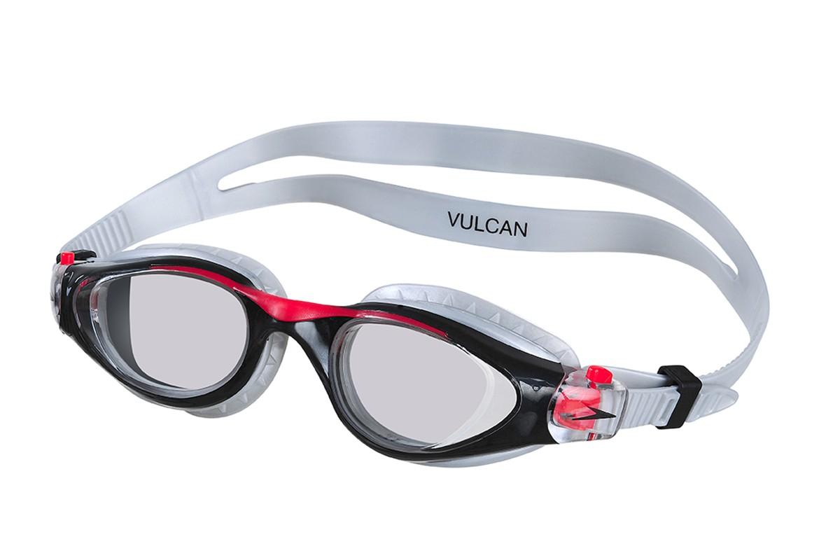 Óculos de natação Vulcan Speedo - Prata