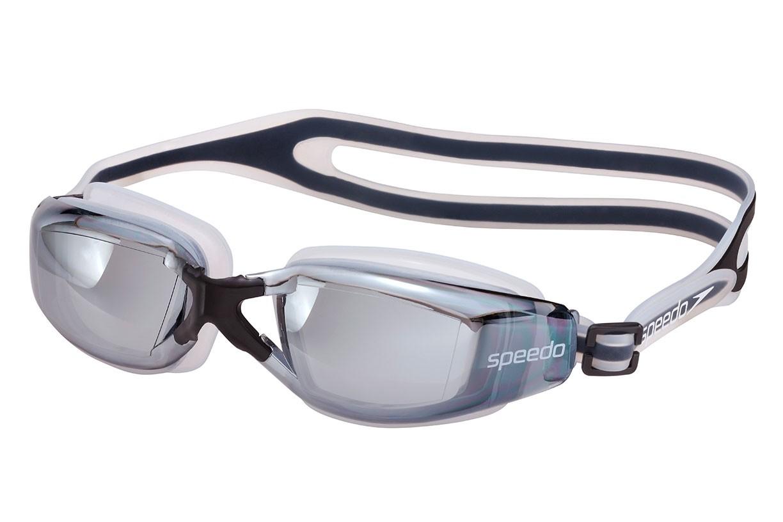 Óculos de natação X-Vision Speedo - transparente/Fumê