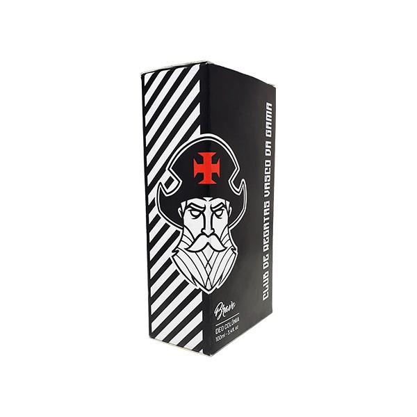 Perfume Deo Colônia Bravo Masculino - Vasco da Gama 100 ml