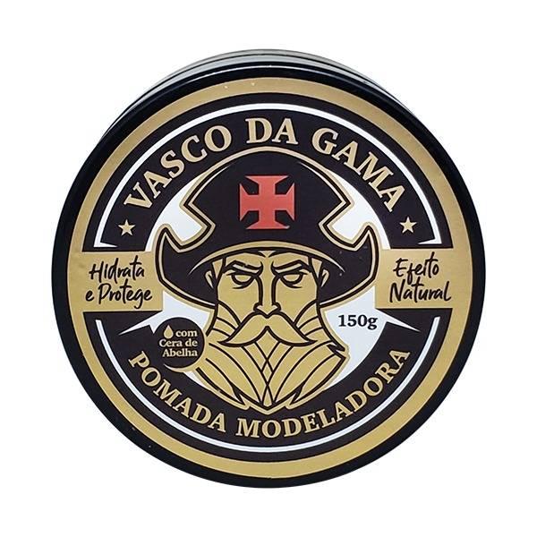 Pomada Modeladora Vasco Da Gama 55GR