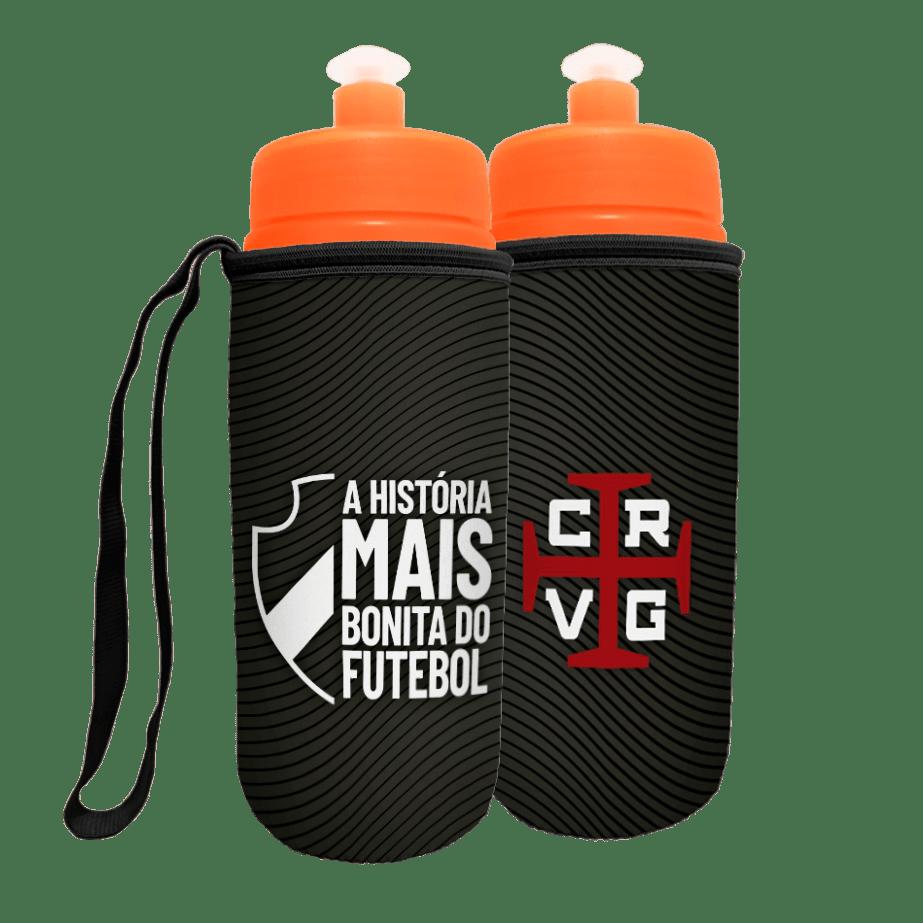 Porta Squeeze Vasco - CRVG