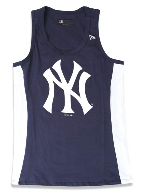 Regata New York Yankees feminina MLB NEI