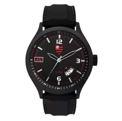 Relógio Flamengo Technos Analógico - FLA4466C