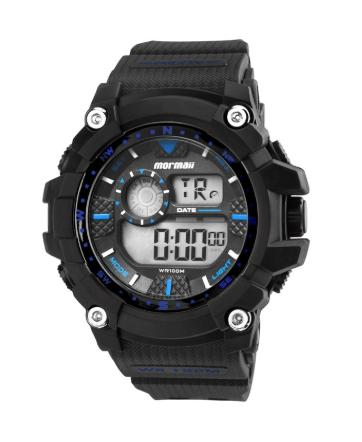 Relógio Mormaii digital - MO3530A/8A