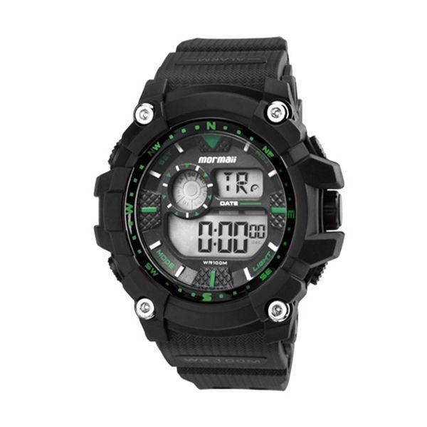 Relógio Mormaii digital - MO3530A/8V