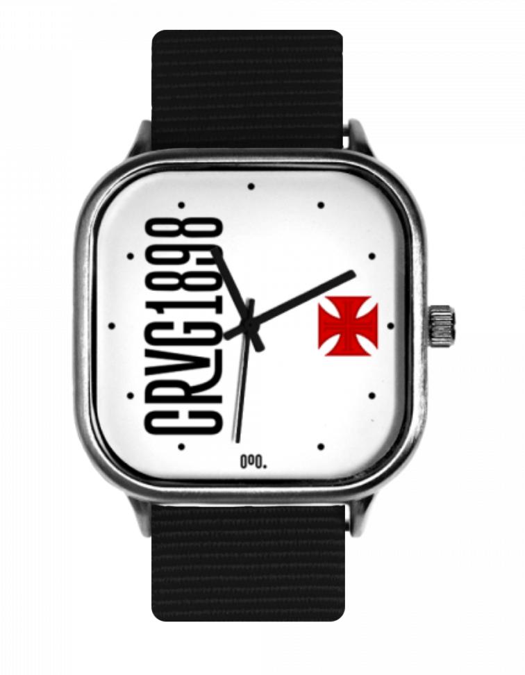Relógio Vasco CRVG 1898 S - Power