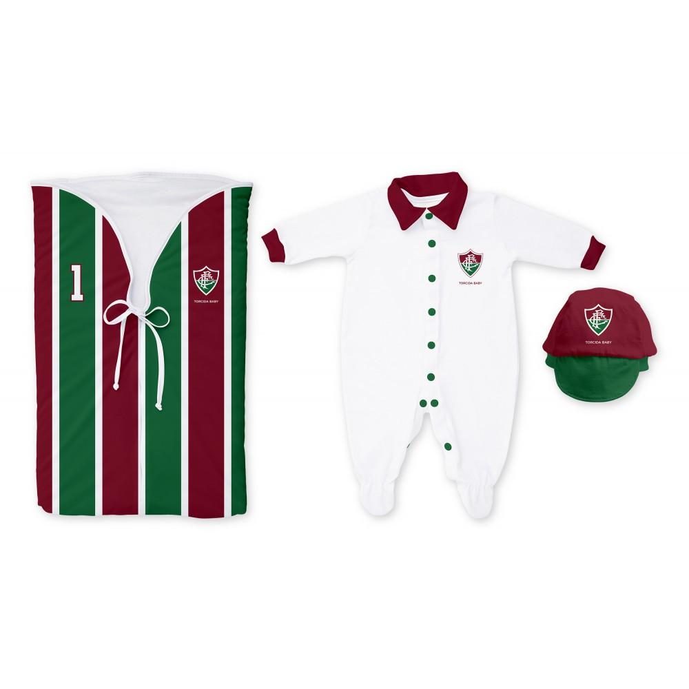 Saída de maternidade Fluminense