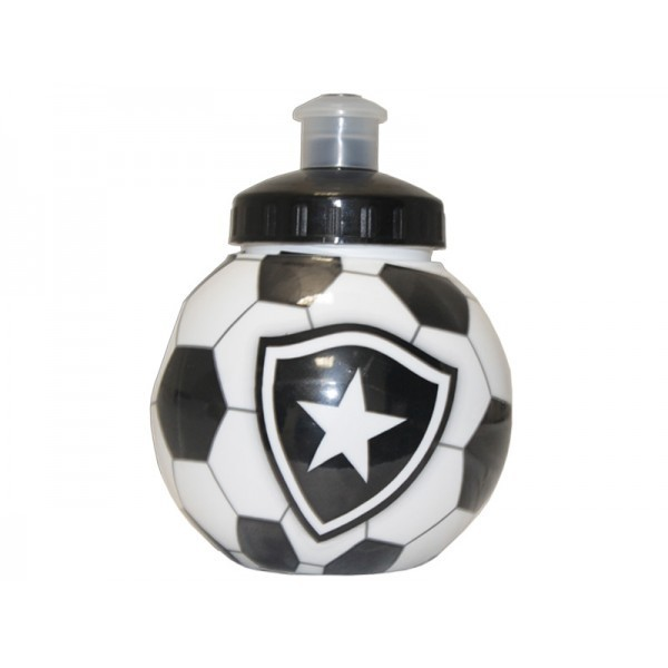 Squeeze Botafogo bola 250 Ml