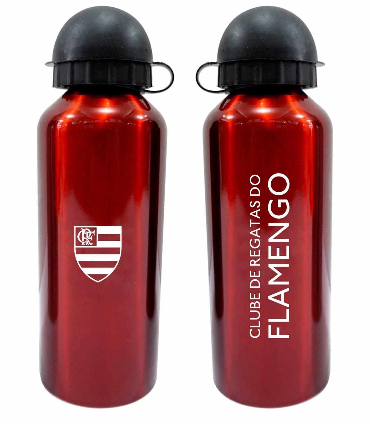 Squeeze Flamengo escudo 500 ml