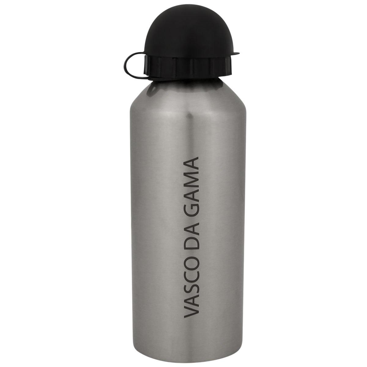 Squeeze Vasco símbolo 500 ml - Prata