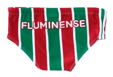 Sunga Fluminense infantil .