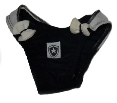Tanga Botafogo torcida infantil