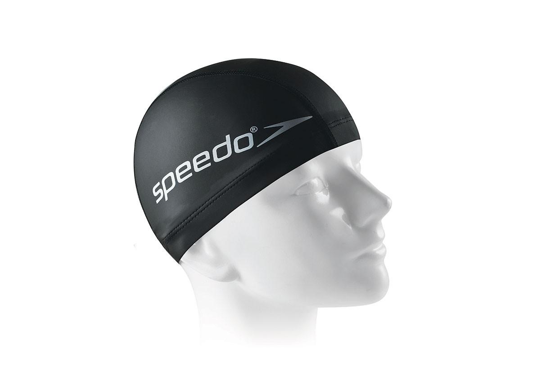Touca de natação Comfort Cap Speedo - Preto