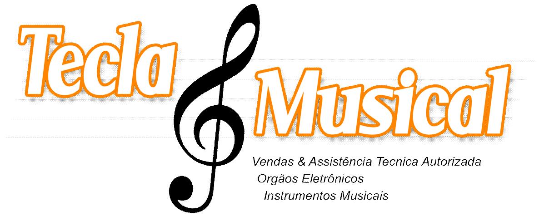 TECLA MUSICAL