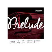 Encordoamento para Cello Prelude