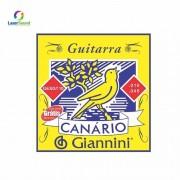 Encordoamento para Guitarra Canario Giannini