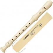 Flauta Doce Yamaha