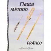 Metodo para Flauta Almeida Dias
