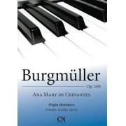 Metodo para Órgão Eletronico Burgmuller