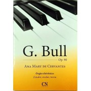 Metodo para Órgão Eletronico G.Bull